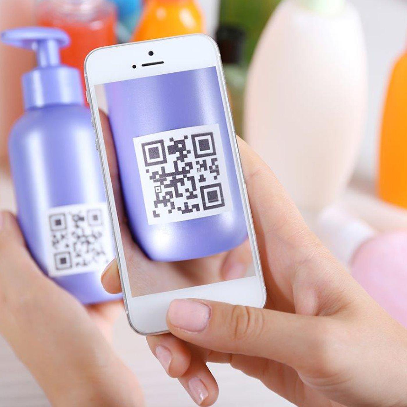 RADIO ANTARES VISION - Mercato cosmetico: una identità digitale unica per la completa tracciabilità di ogni prodotto