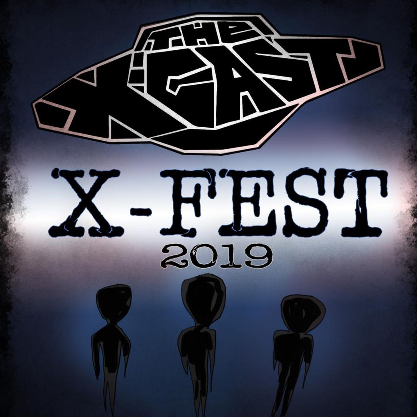 324. X-Fest 2019: Day Two