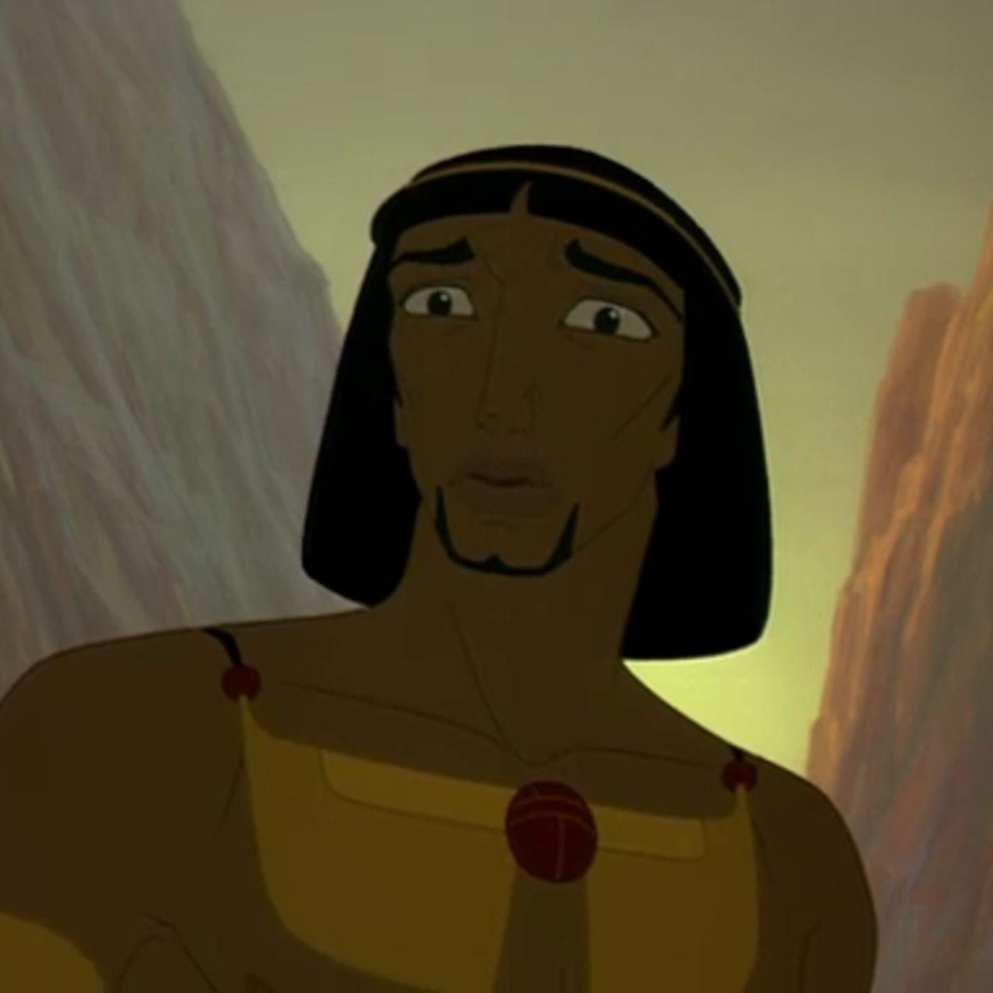 Mosè: Il Principe D'Egitto VS Mose e il principe d'Egitto