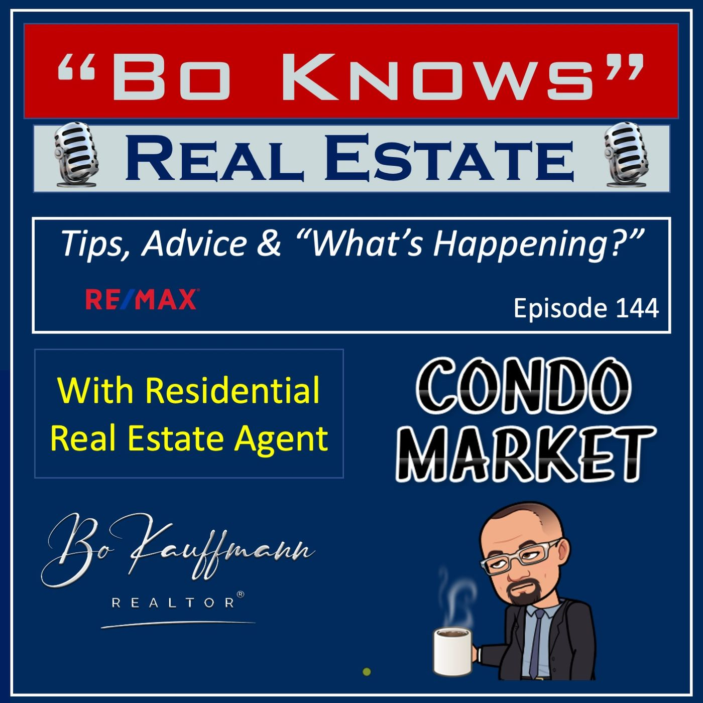 (EP: 144) Condo Market Update - Condo Fees Examined - Copperstone Condo