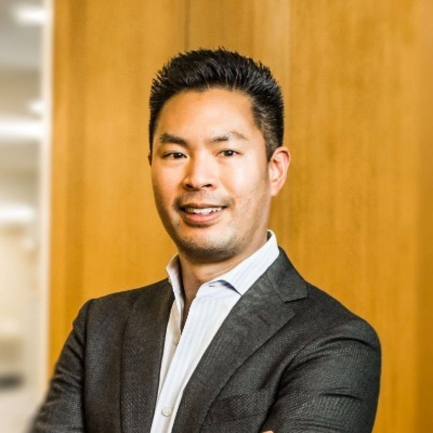 Steve Blue Transform Ignite Disrupt Podcast Episode 13- Interview Jed Yueh Founder and Executive Chairman of Delphix