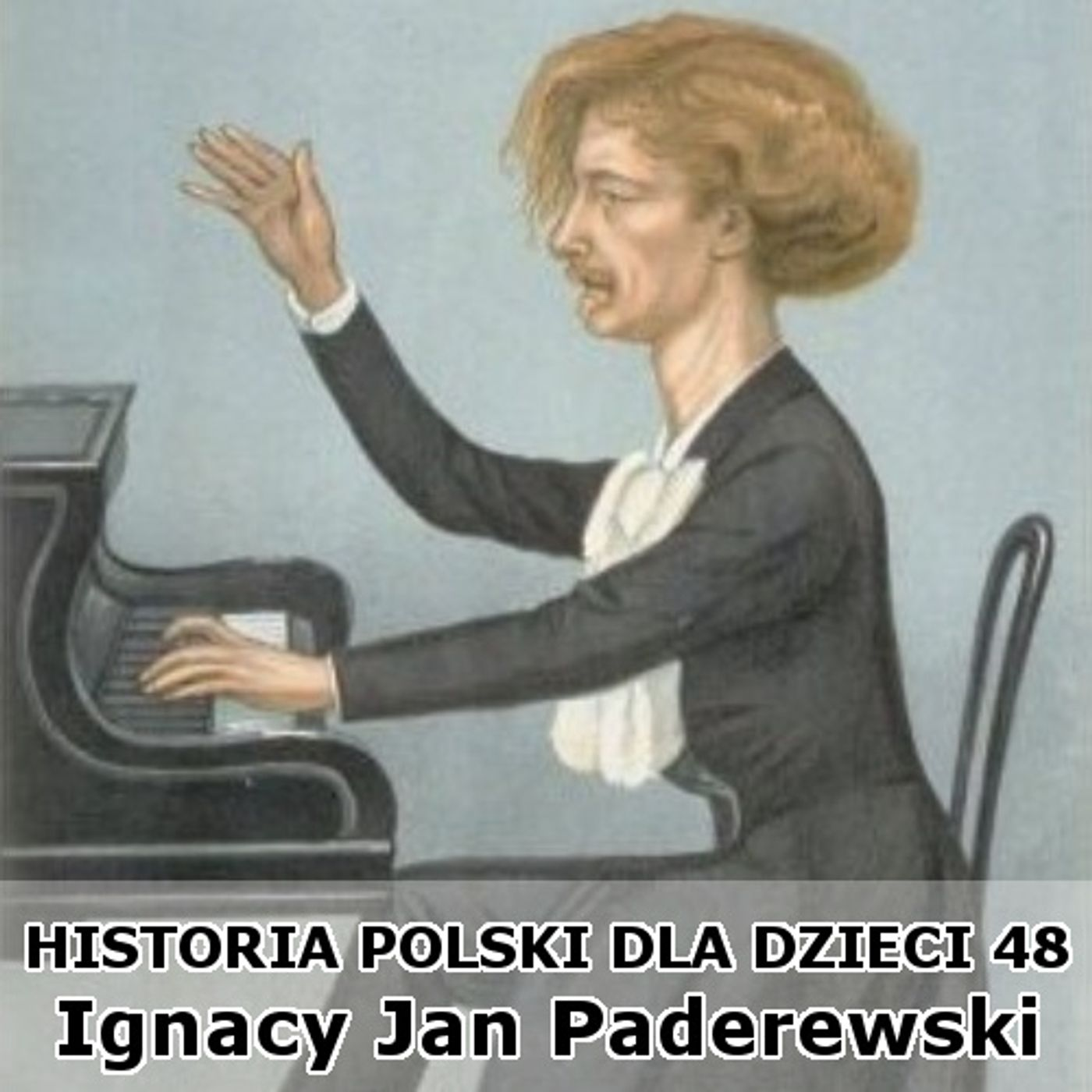 48 - Paderewski