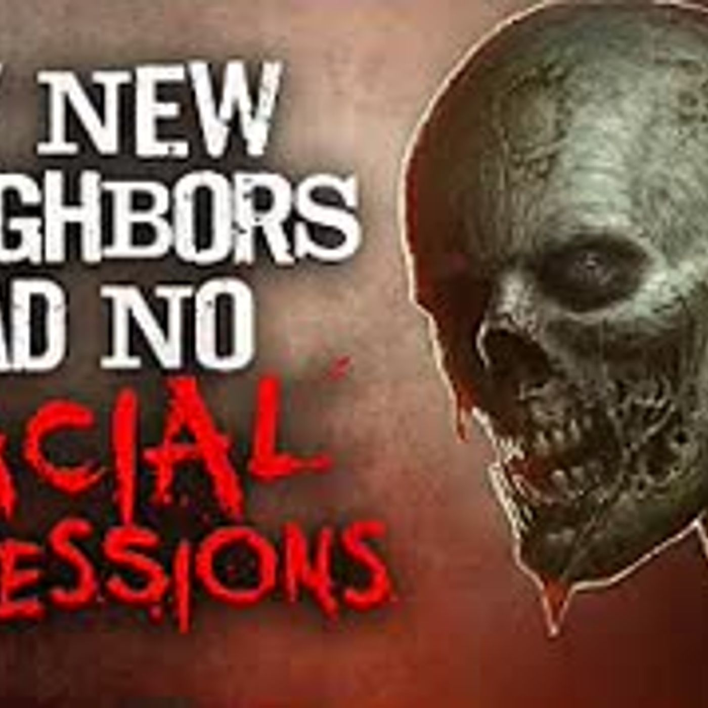 """My New Neighbors Had No Facial Expressions"" Creepypasta"