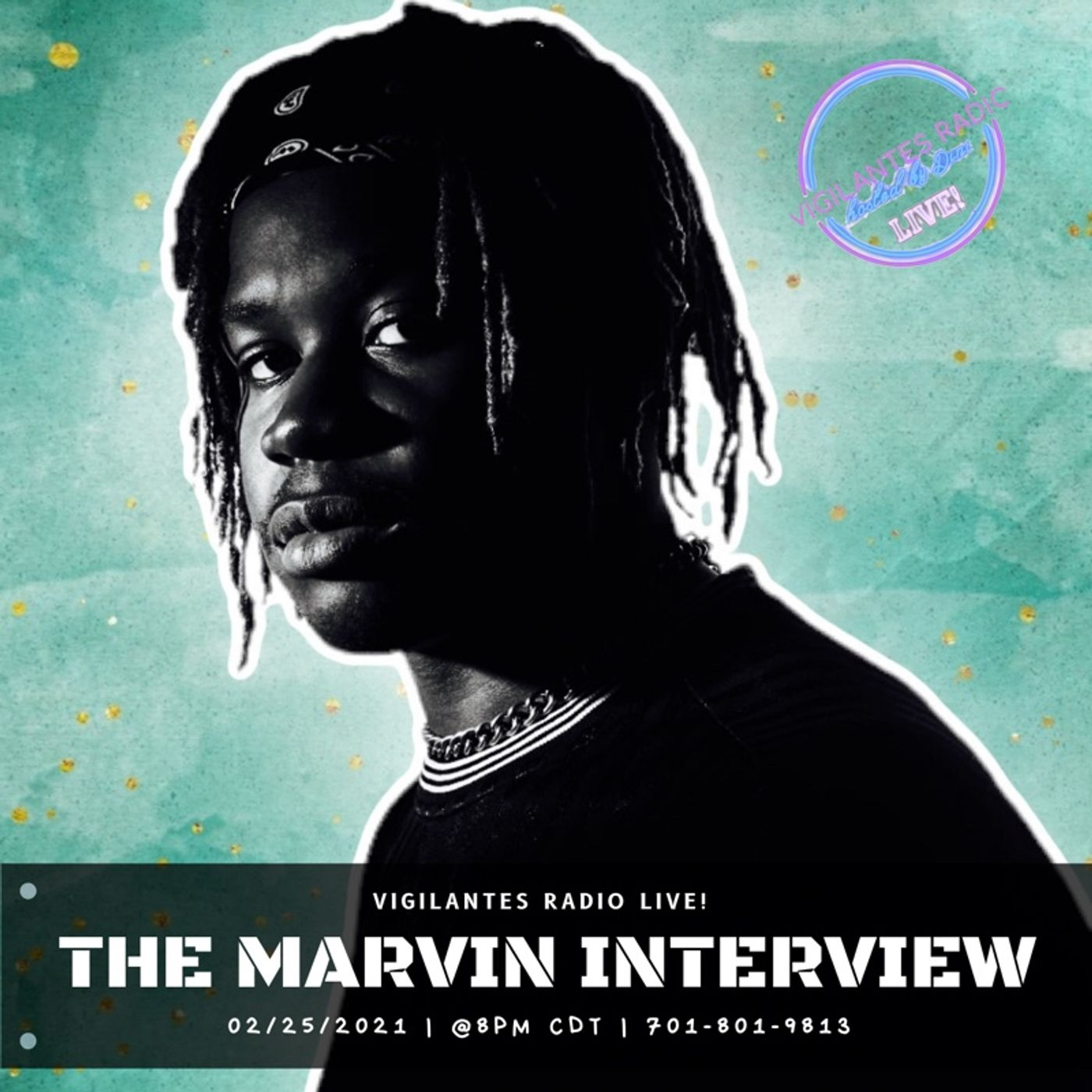The Marvin Interview.