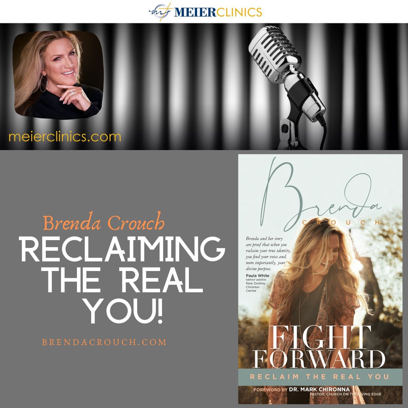 Reclaiming the Real YOU!