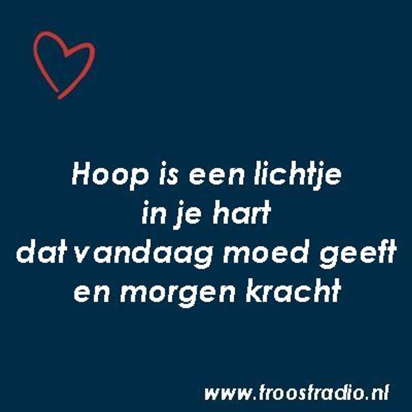 Troostradio.nl - Muziek Collage 037
