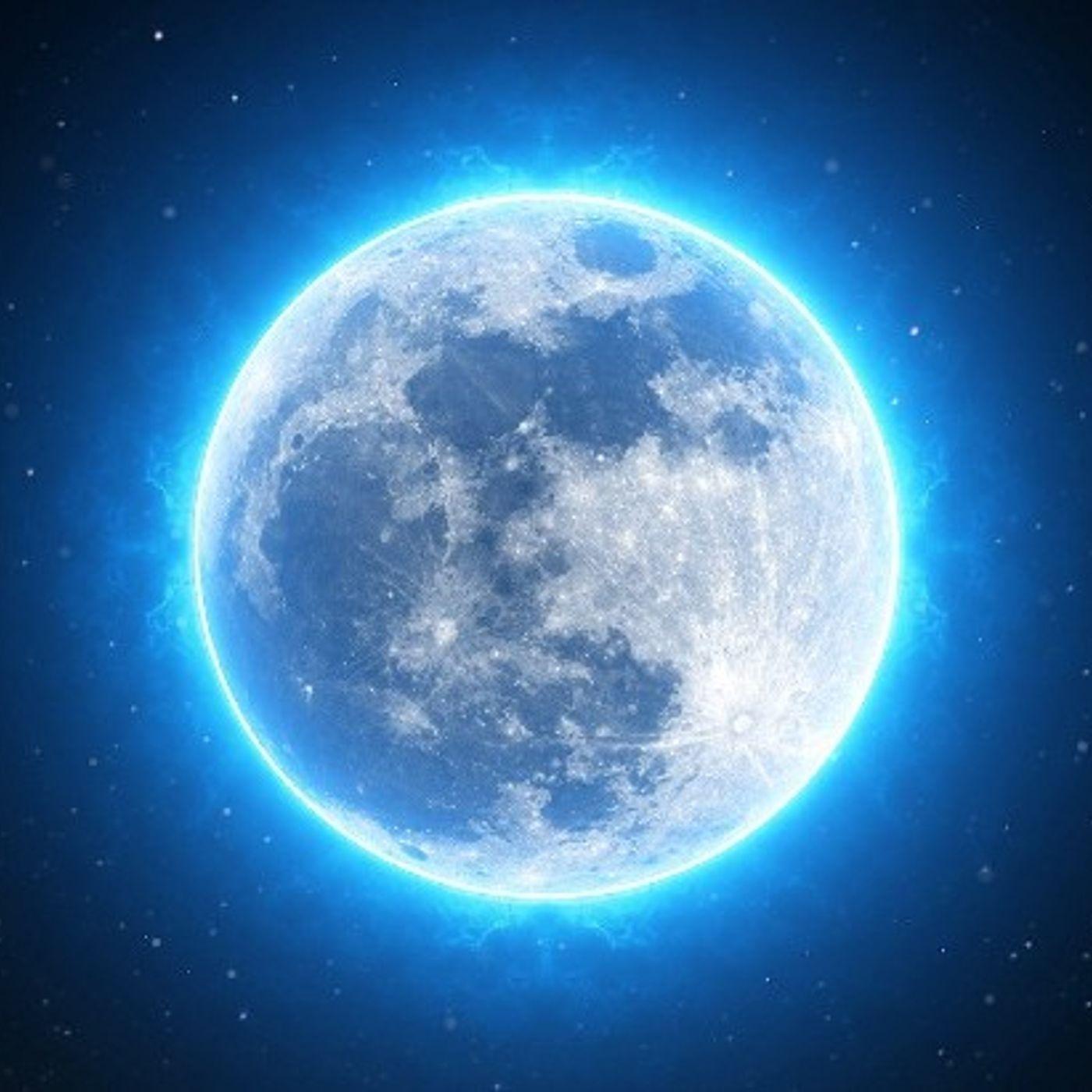 Pódcast HistorHilando T1E8: Las lunas del planeta Tierra