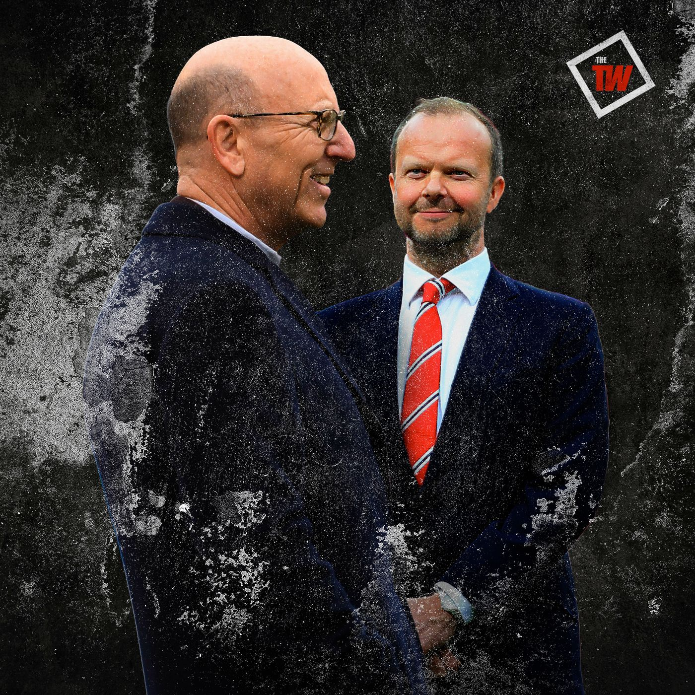 Man Utd's search for technical director 'advances' | Mourinho seeks defensive upgrade | Are Derby daft to gamble on Rooney?