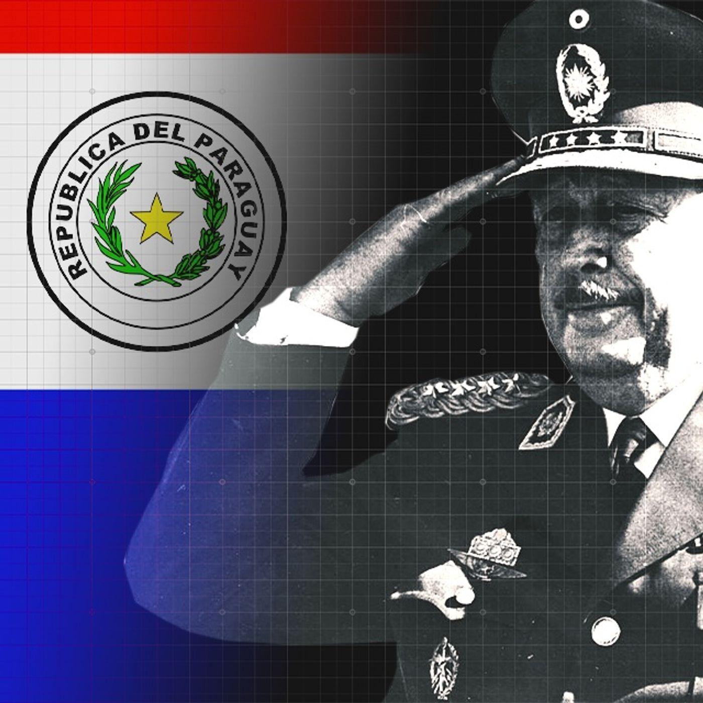 Stroessner e il Paraguay: l'ultimo dittatore fascista dell'America Latina