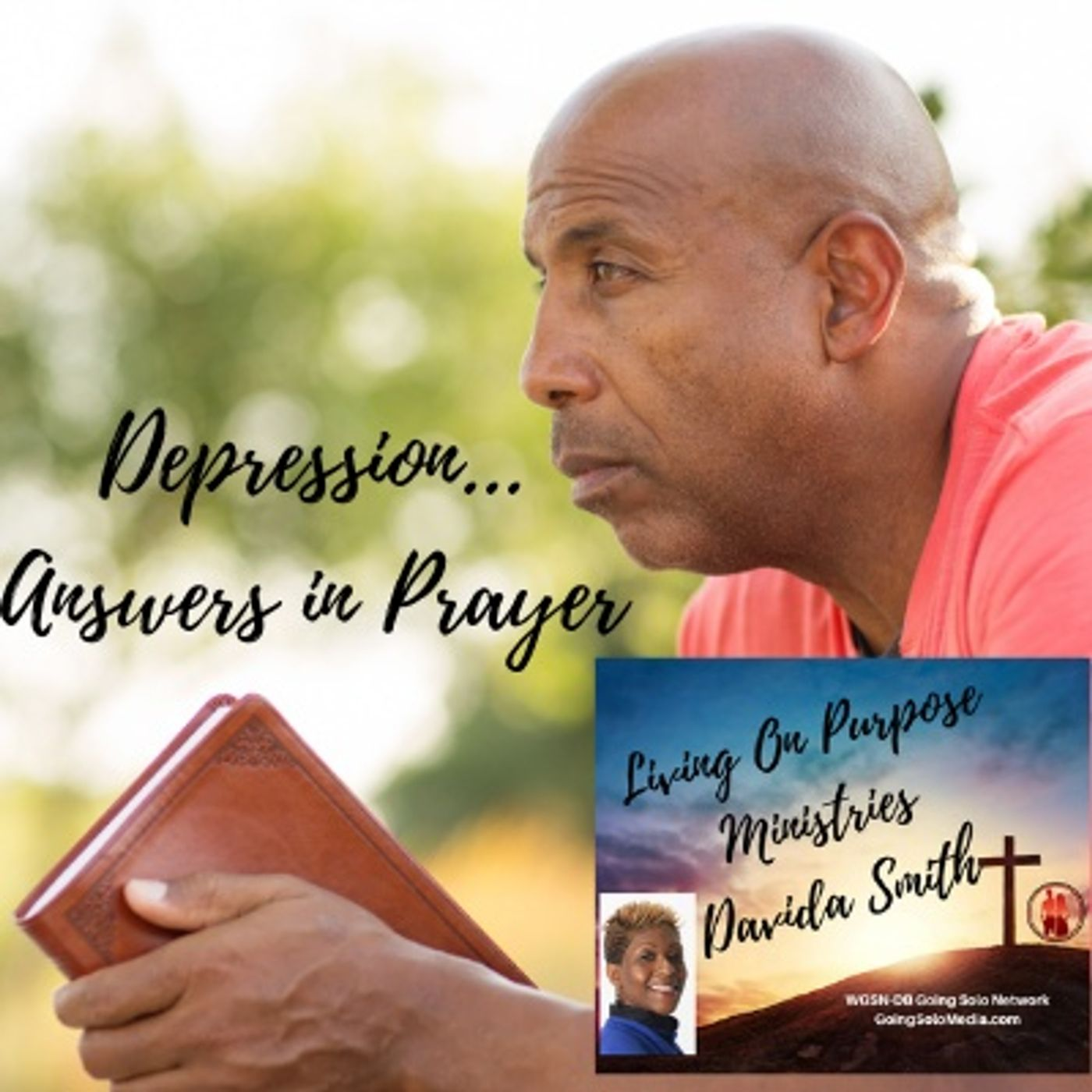 Depression...Answers In Prayer