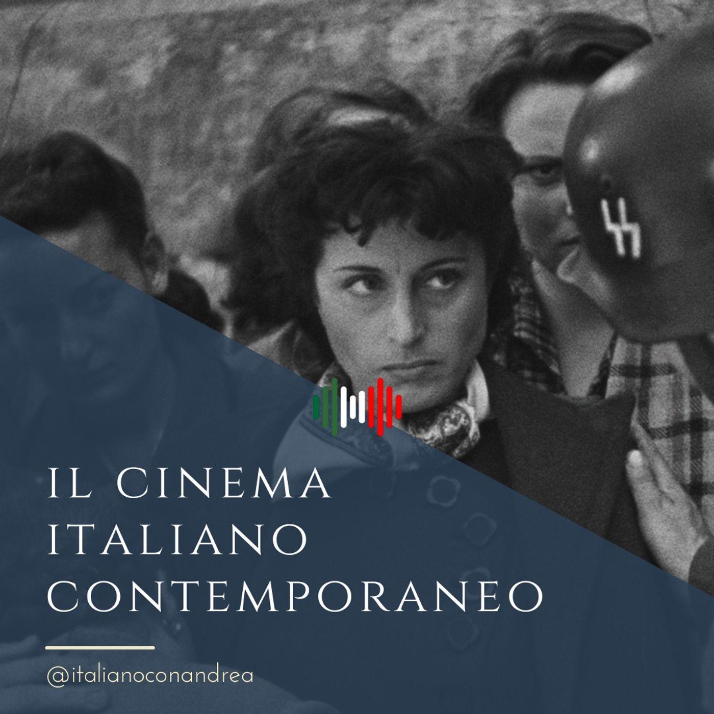 292. Q&A: Il cinema italiano contemporaneo