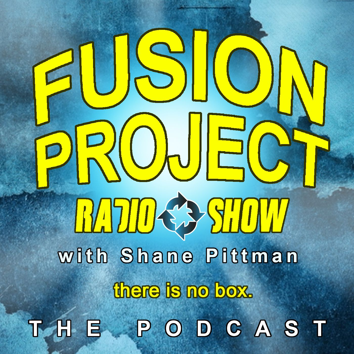 The Fusion Project Radio Show