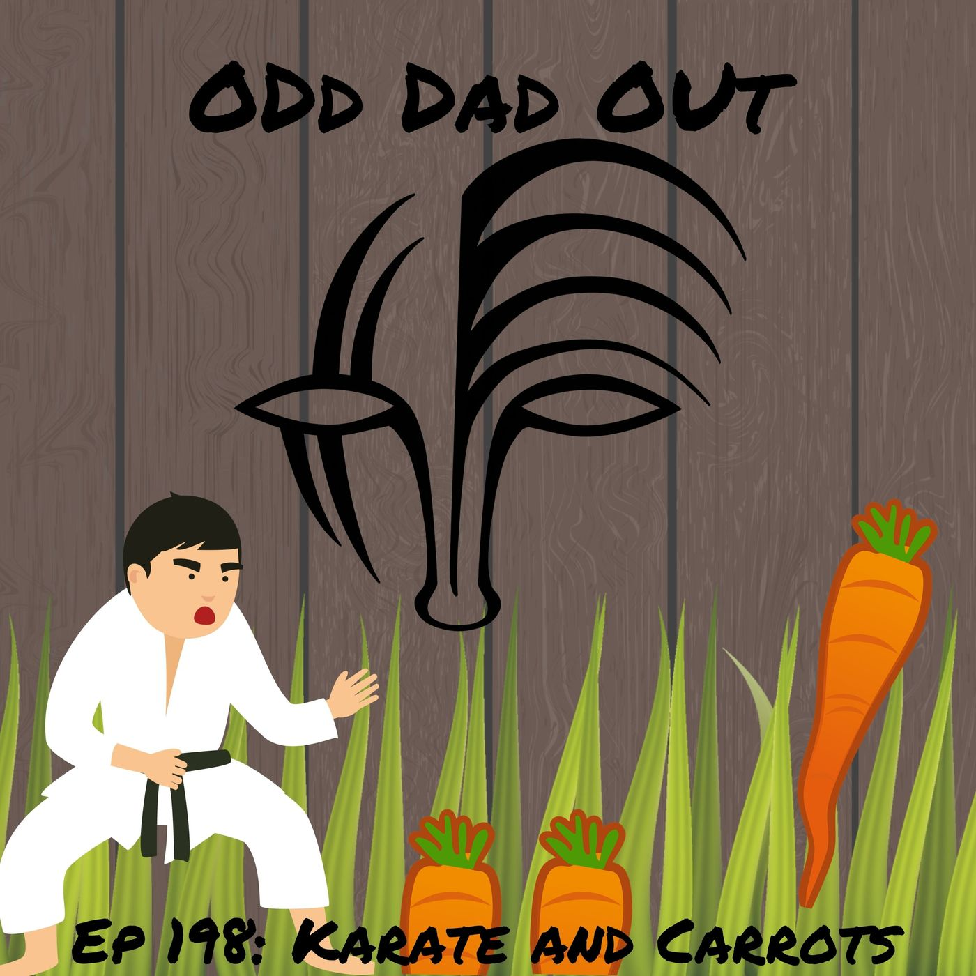 Karate and Carrots: ODO 198