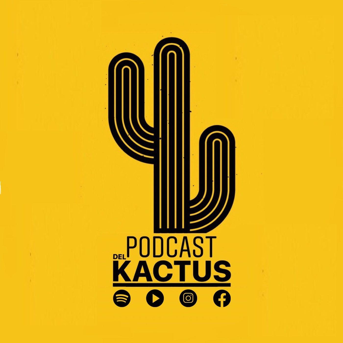 Alessandro Cecchi Paone: Intervista Esclusiva - Puntata 15 - Stagione 3 - Podcast del Kactus