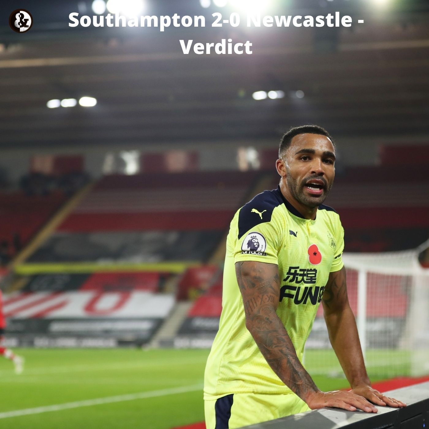 'Unacceptable' - Magpies beaten comfortably by Southampton