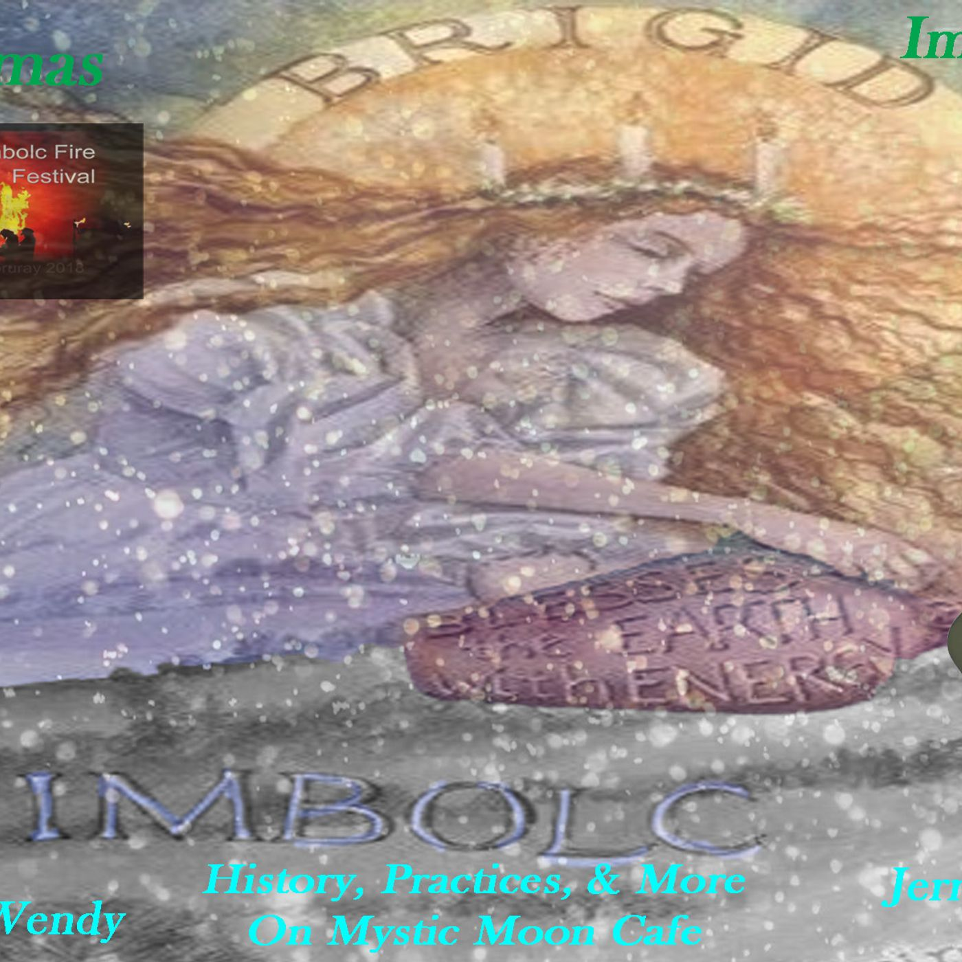 Imbolc History, Lore and Crafts