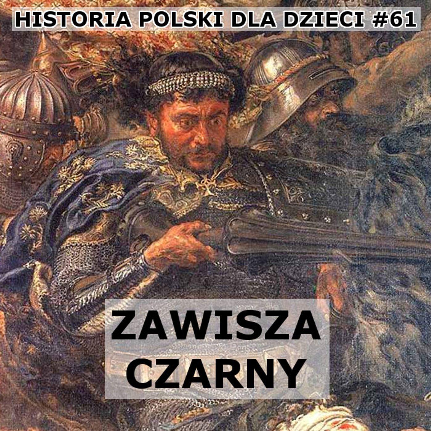 61 - Zawisza Czarny