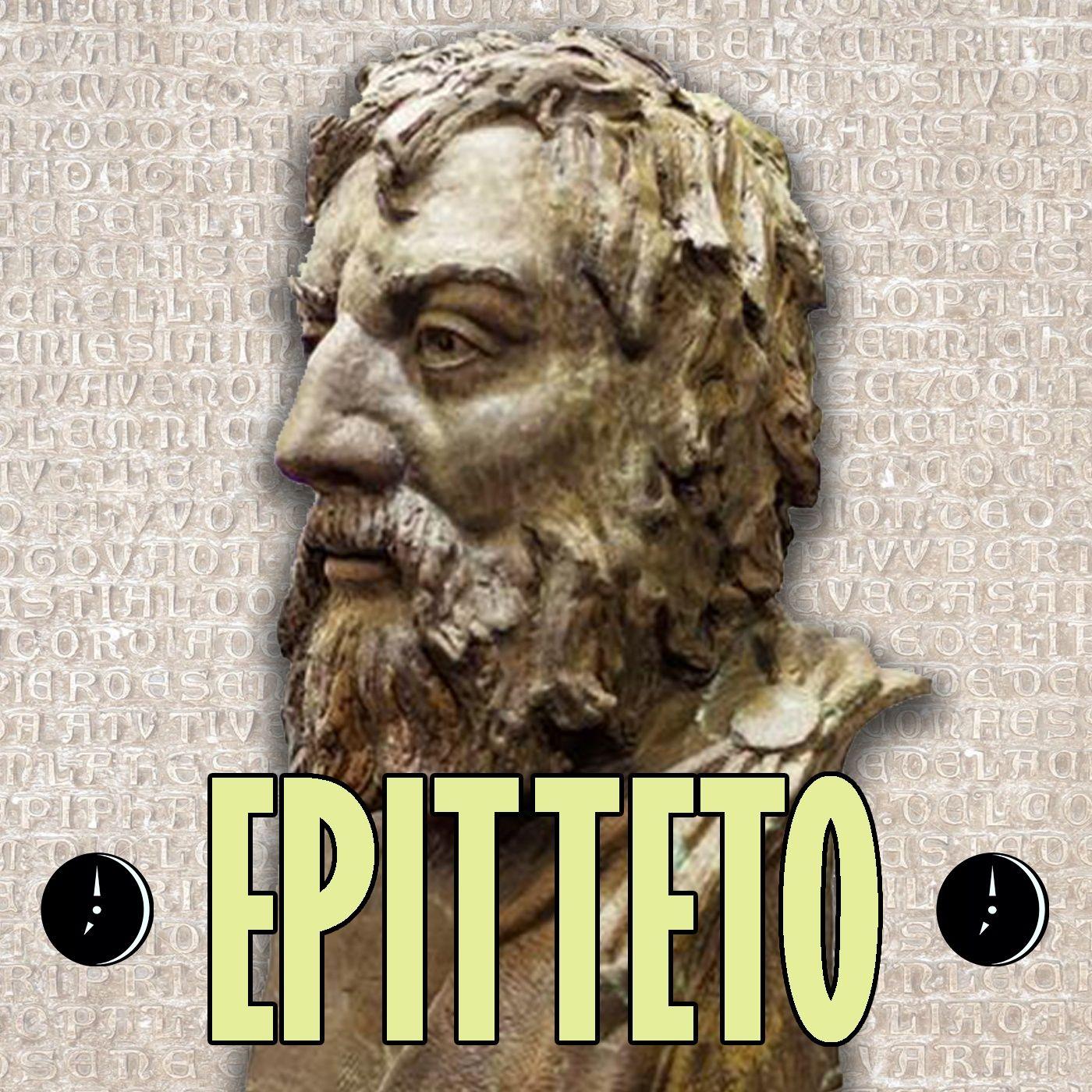 Monografia su EPITTETO