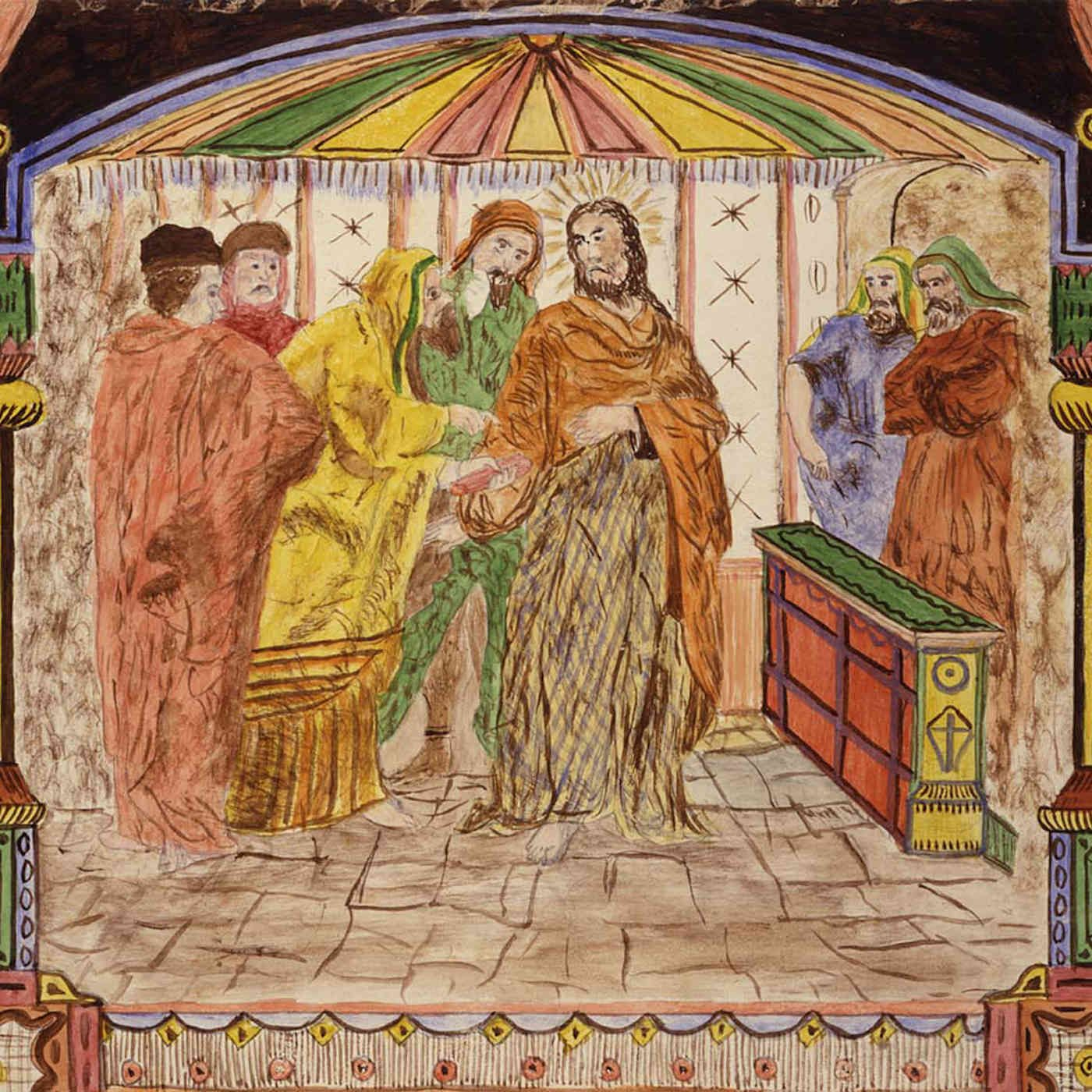 Friday of the Twenty-Eighth Week in Ordinary Time - Sincerity and Integrity
