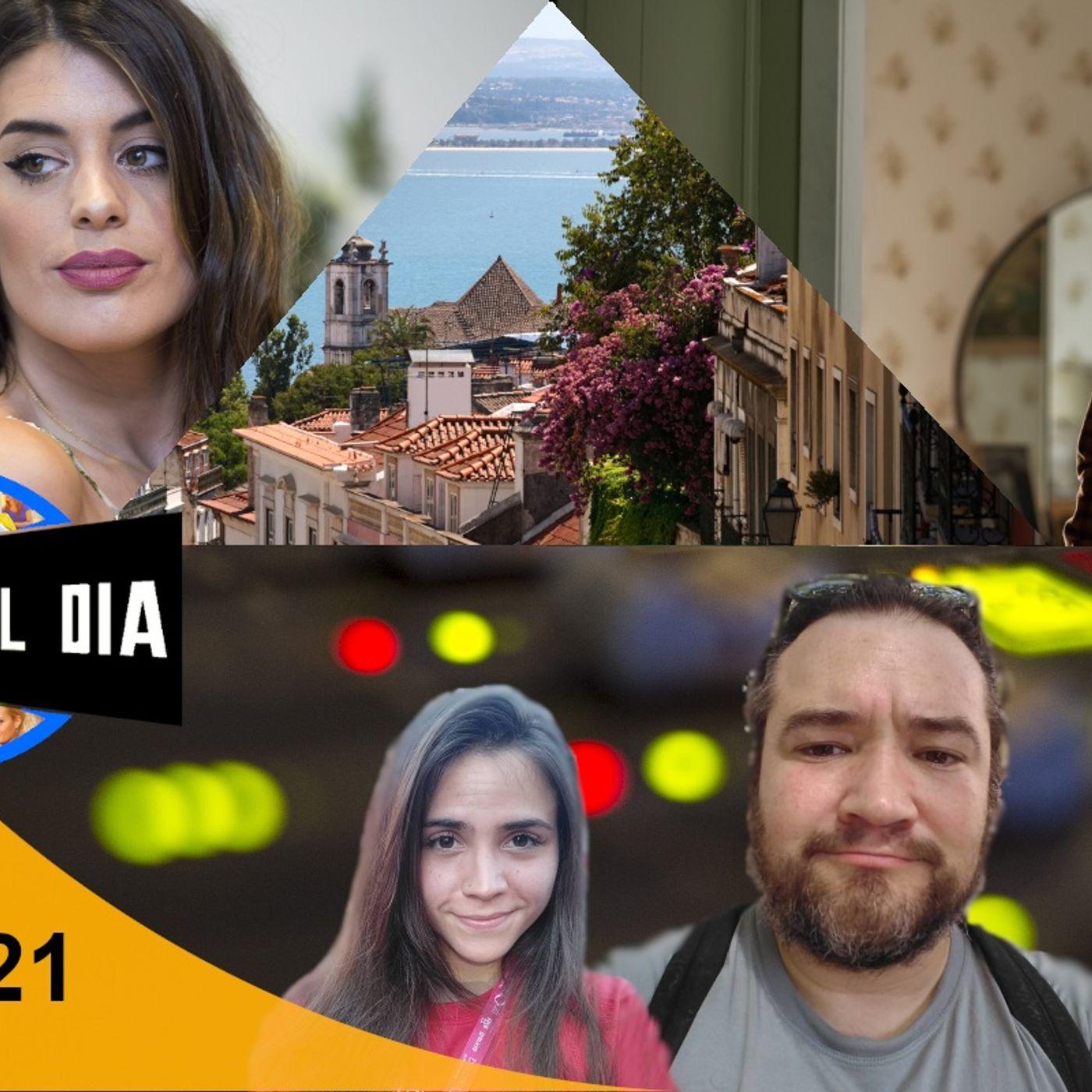 ARN | DCODE | Ponte al día 457 (25/05/21)