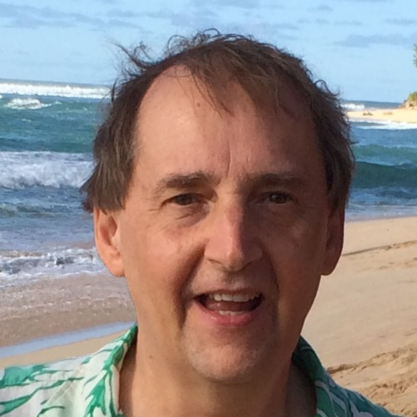 A conversation with Dr. Gaetan Chevalier on Earthing.