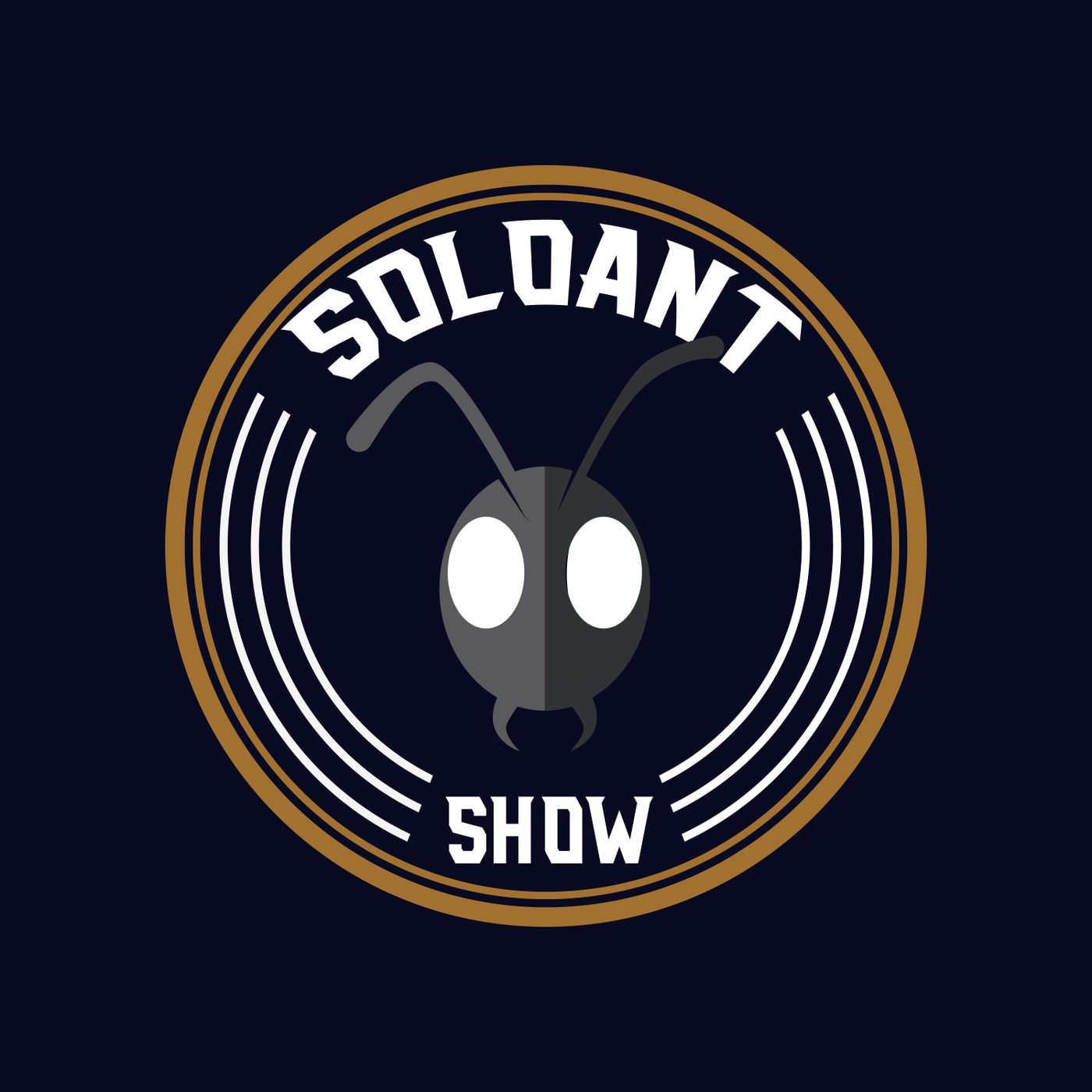 The  SoloAnt Show