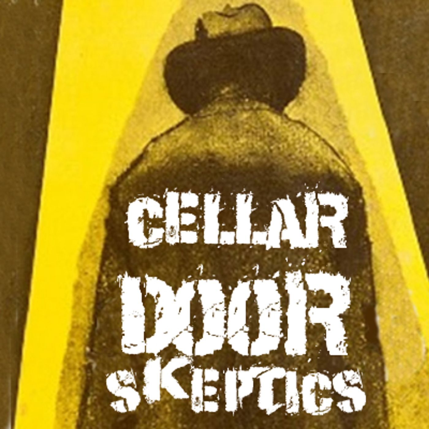 Cellar Door Skeptics Podcast