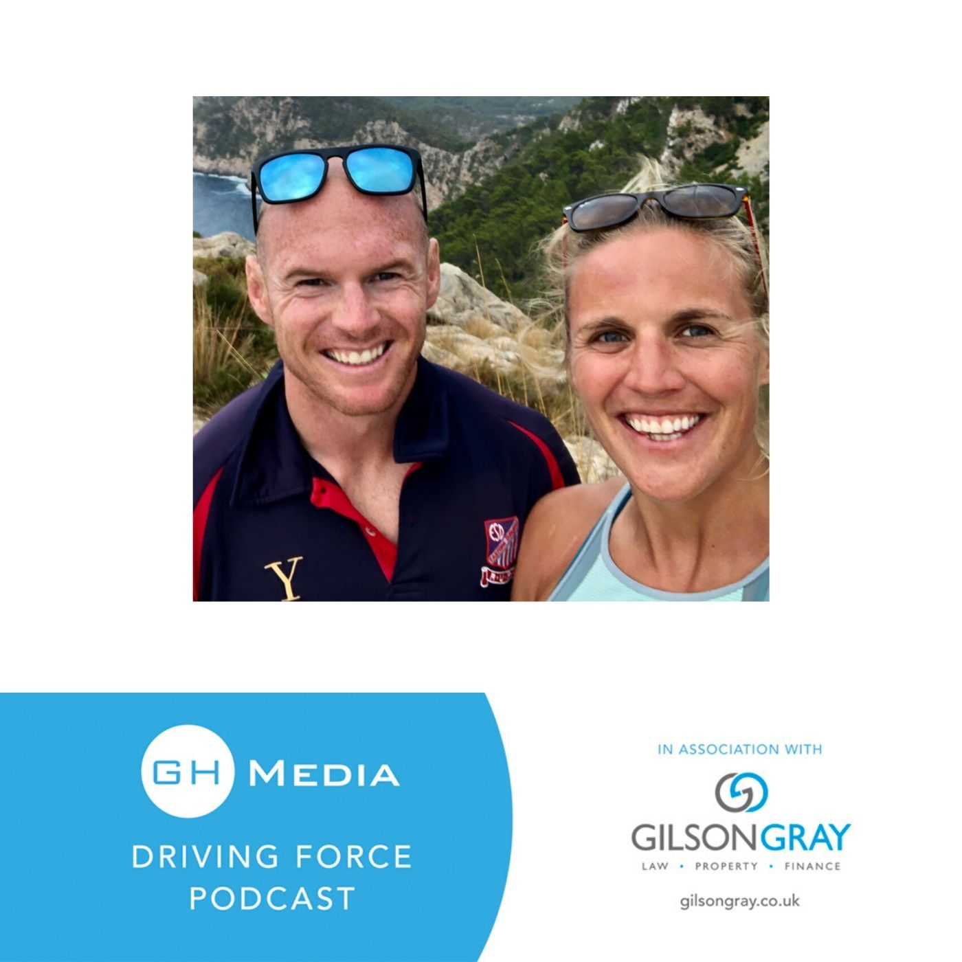GH Media Driving Force Podcast - Episode 17