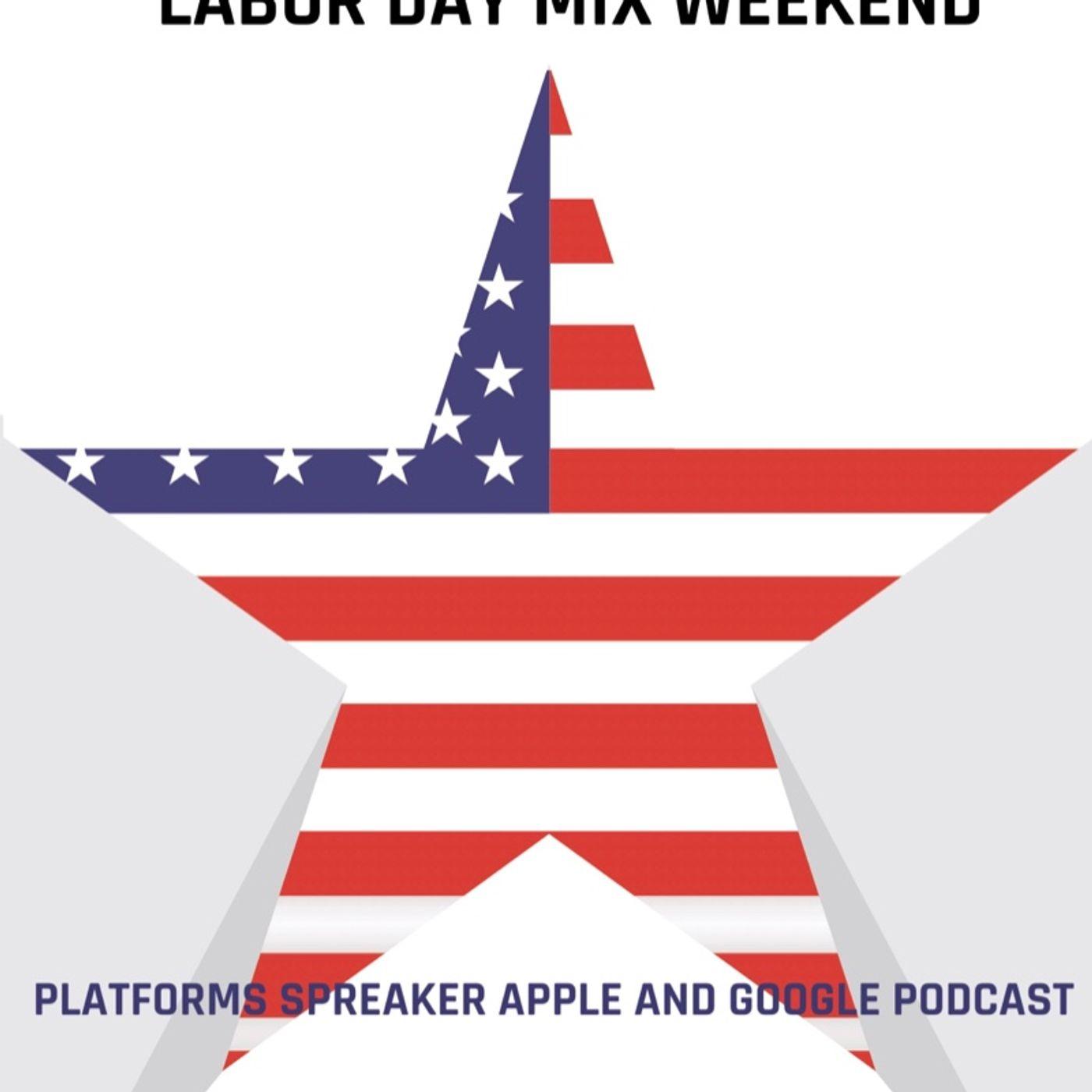 Episode 222 - Main Event Mix Weekend