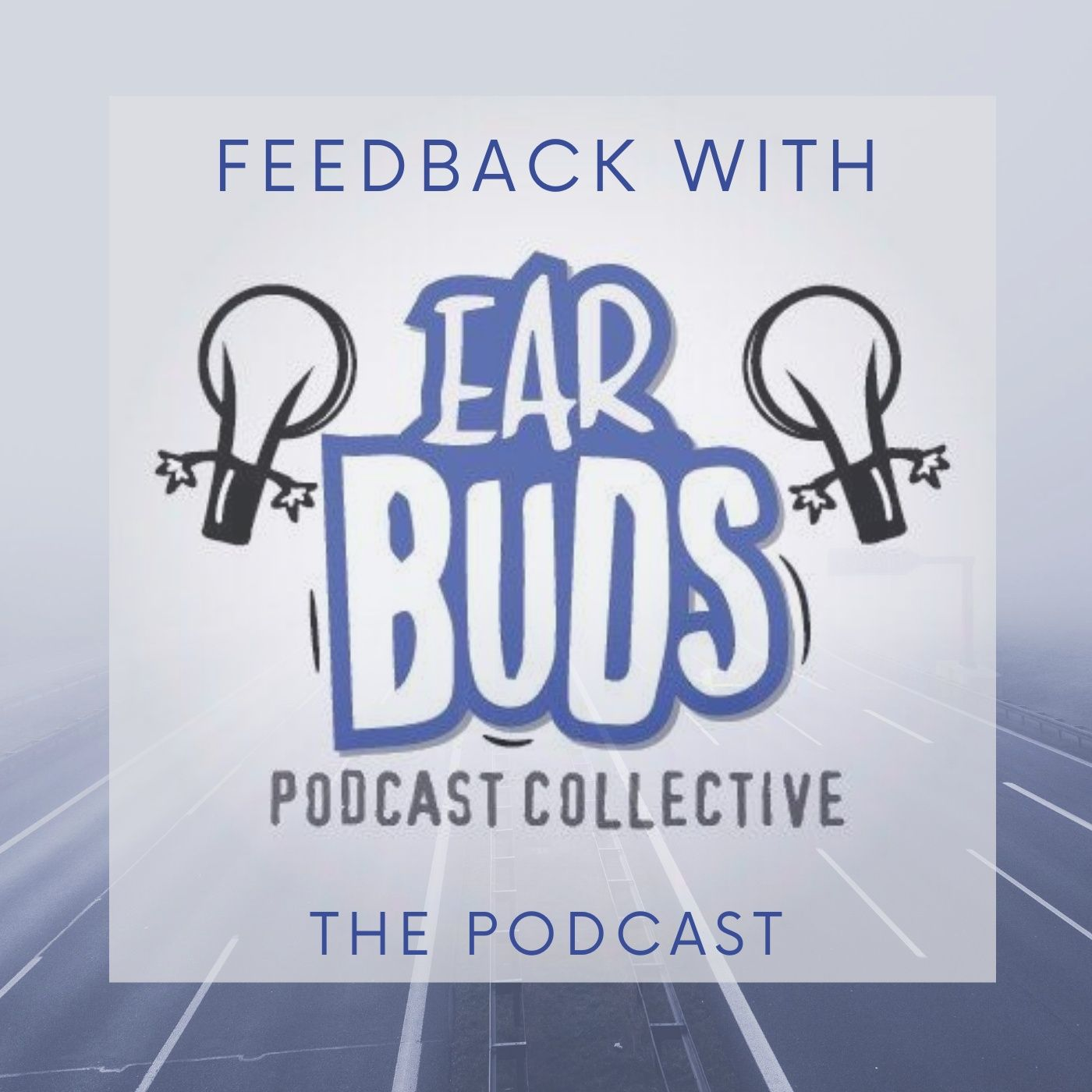 """45: """"Podcasts for the Road"""" Week"""