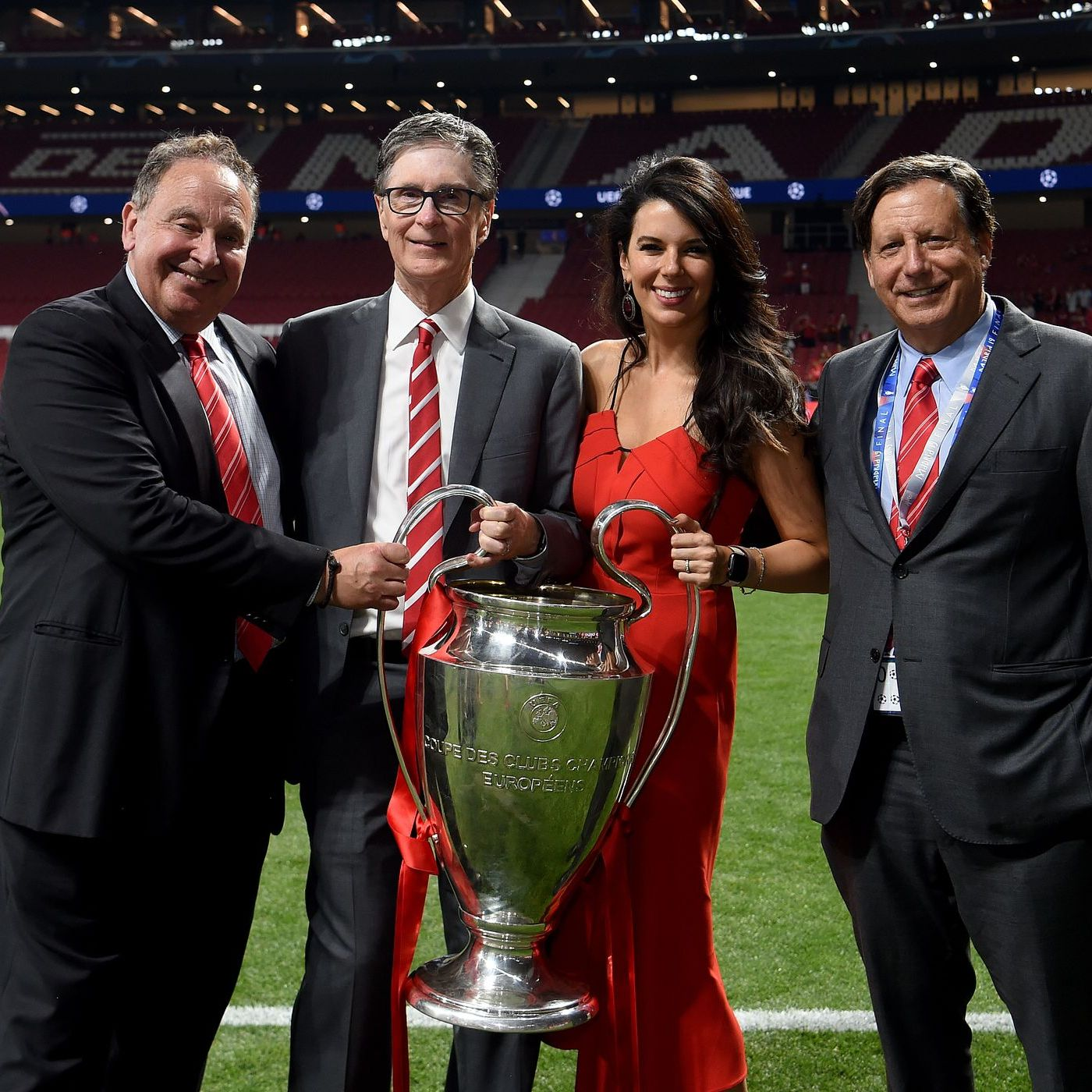Boston to Liverpool | Inside story on how FSG and John W Henry set the Reds on path to domination