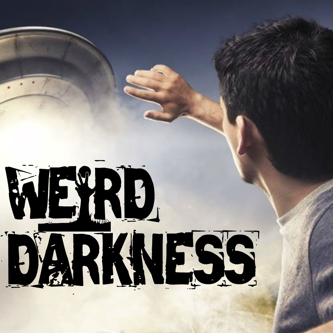 """""""I DON'T THINK I WAS DREAMING"""" and 8 More True Scary Paranormal Horror Stories! #WeirdDarkness (DARK ARCHIVES DOUBLE TROUBLE EPISODE!)"""