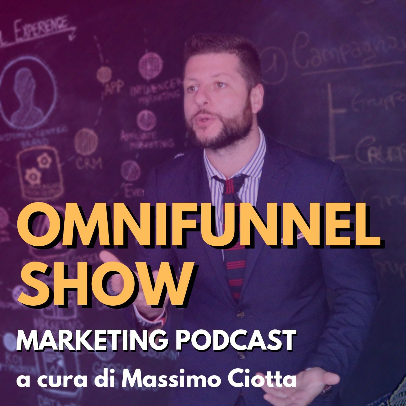 EP#10 - E' tutto digitale quel che luccica? Marketing online vs marketing tradizionale