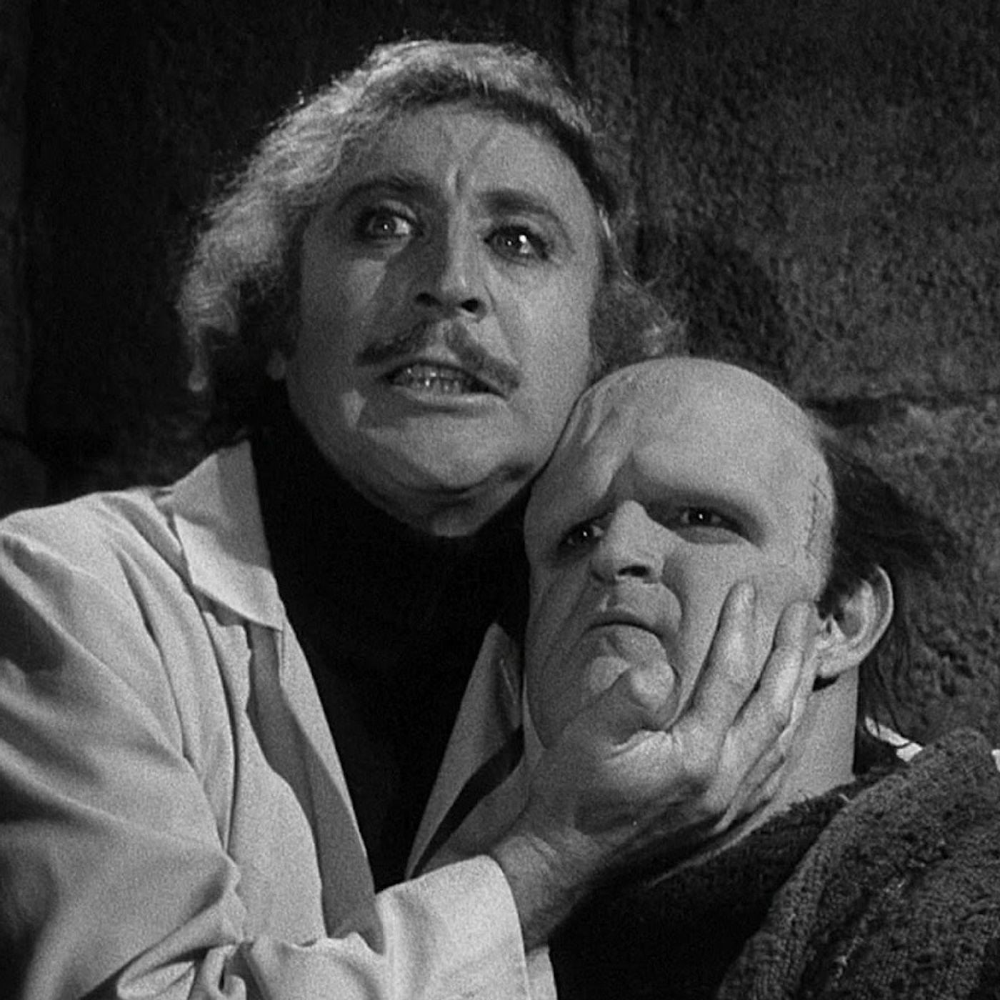 House of Brooks - 43 - Young Frankenstein