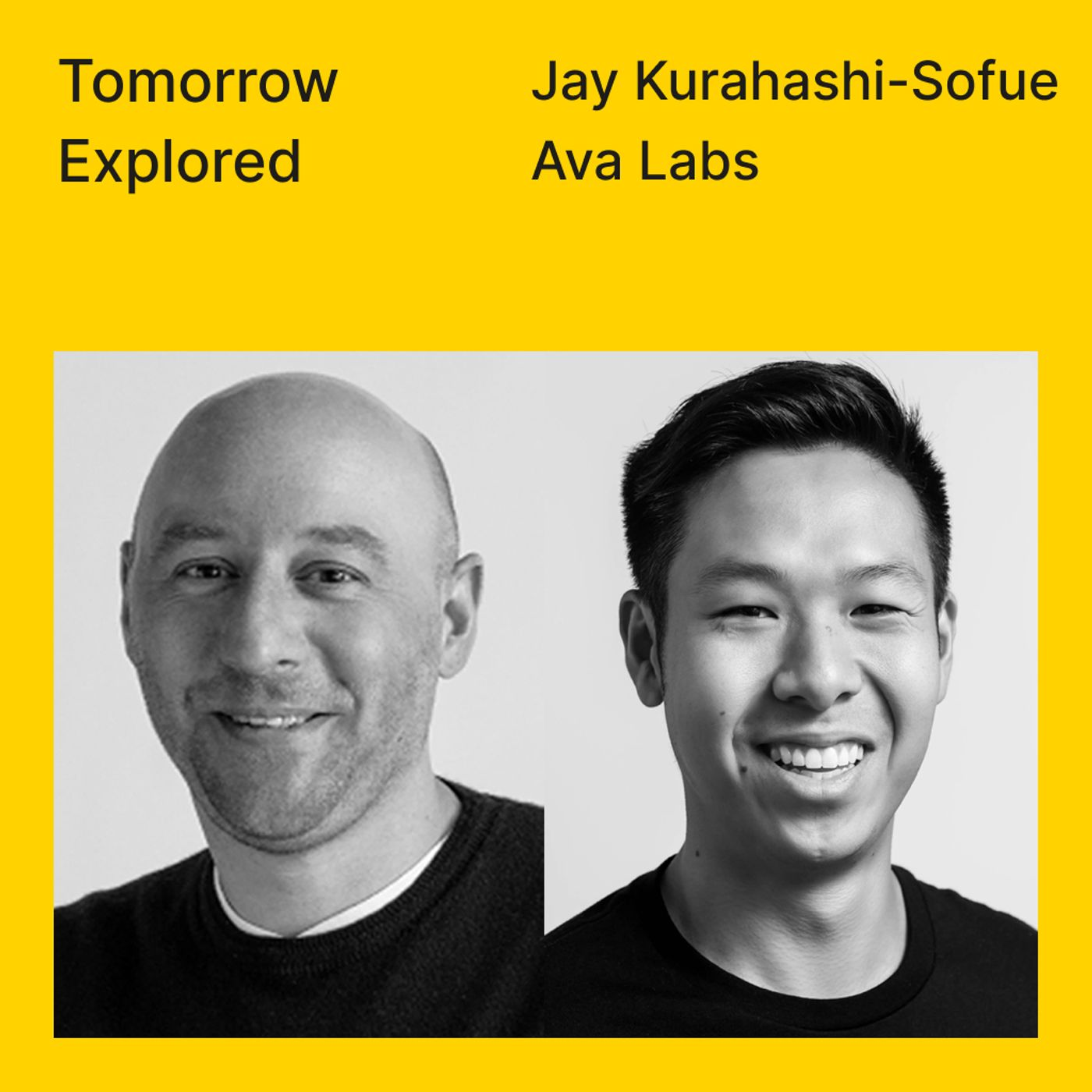 How to build a leading DeFi brand – Avalanche, with Jay Kurahashi-Sofue of Ava Labs