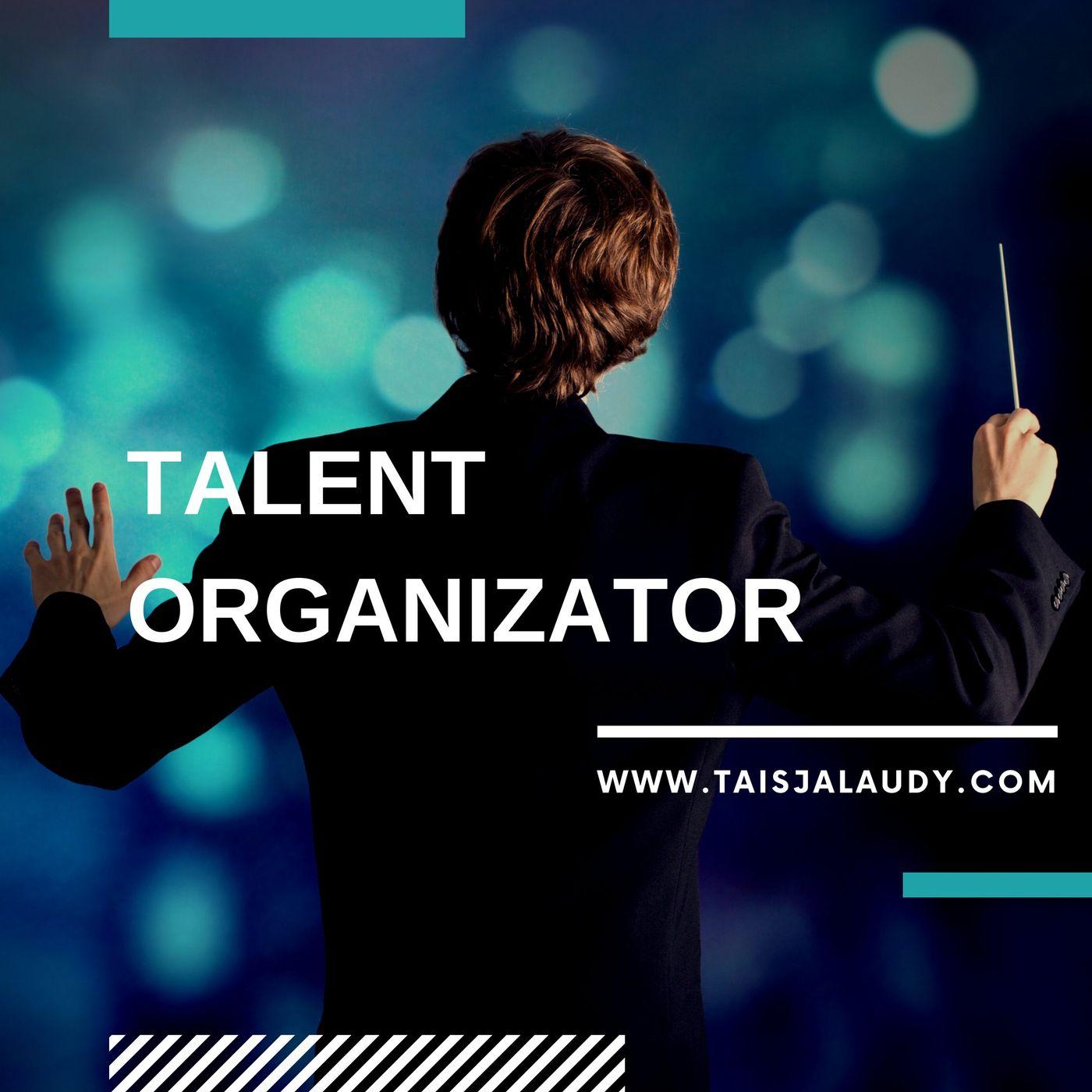 Talent Organizator (Arranger) - Test GALLUPa, Clifton StrengthsFinder 2.0