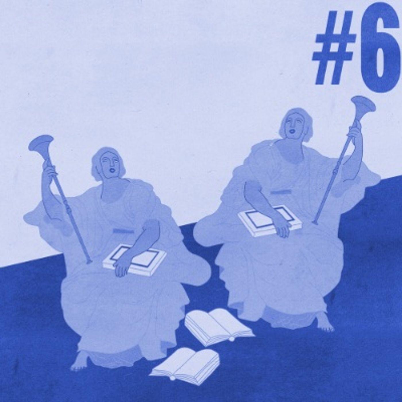 #6 − Non è un paese per vecchie