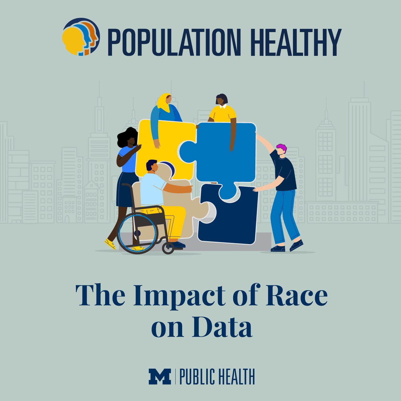 The Impact of Race on Data
