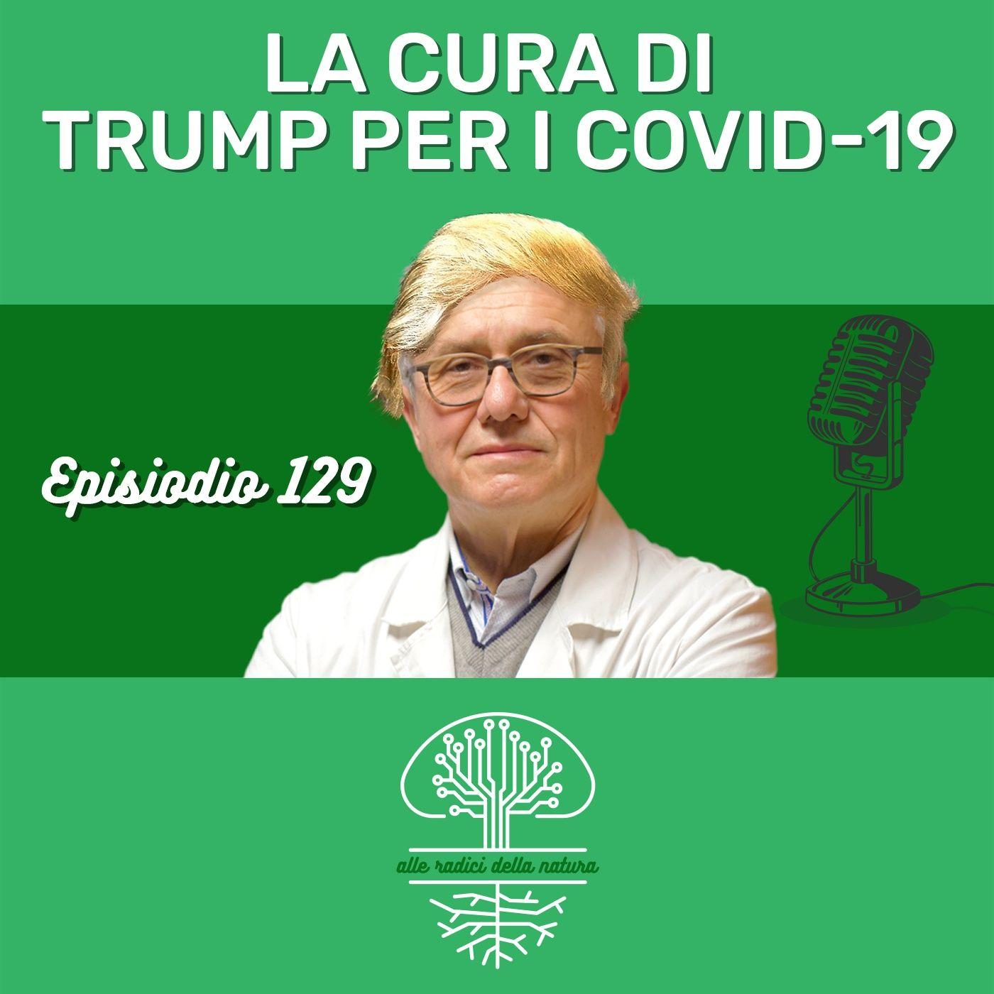 La cura di Trump per il Covid-19