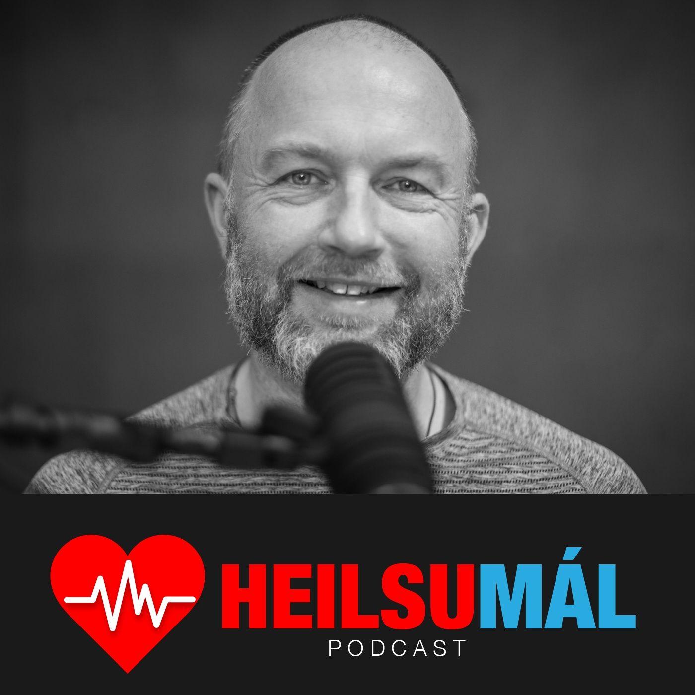 Heilsumál 10 - Hvað viltu geta gert og af hverju? Guðbjörn Gunnarsson