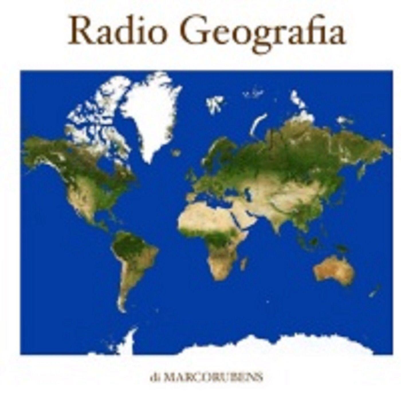 Radio Geografia