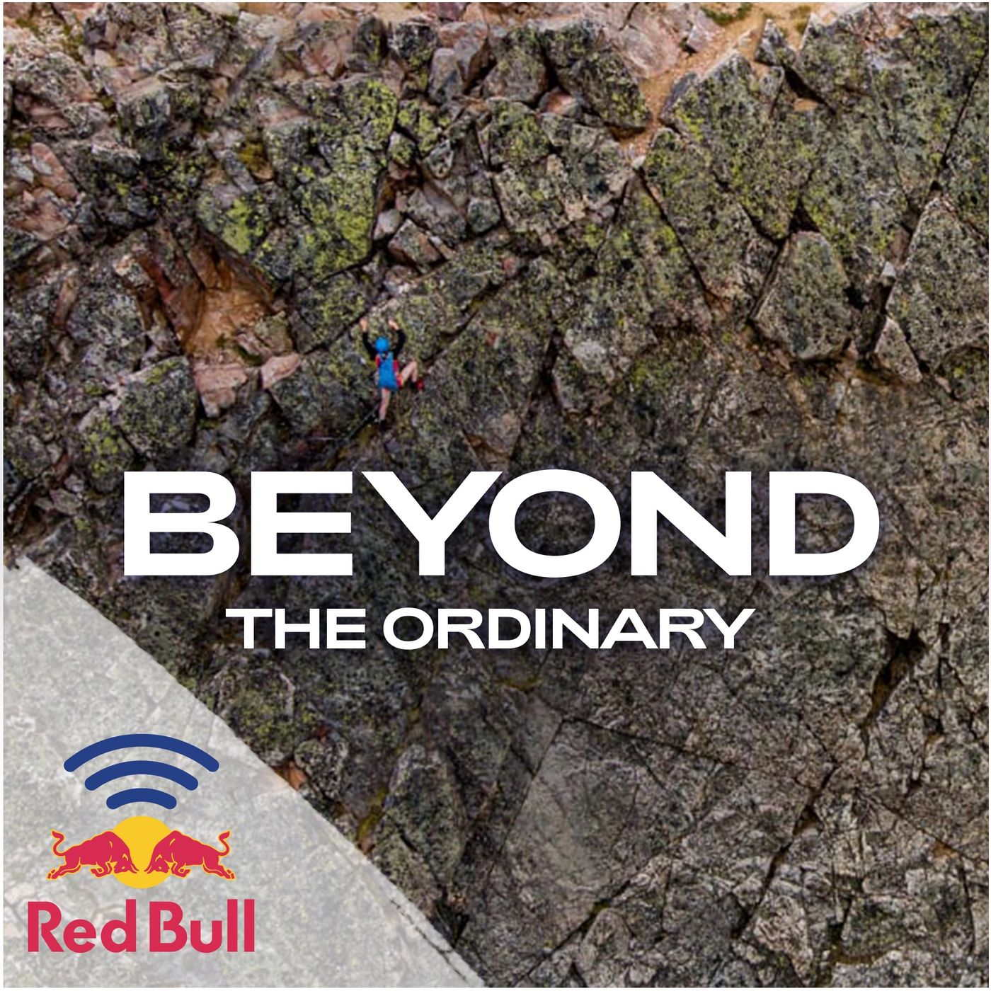 How do you create an intense mountain triathlon in your own backyard?