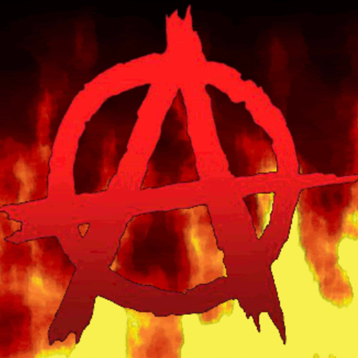 Radio Anarchia Podcast