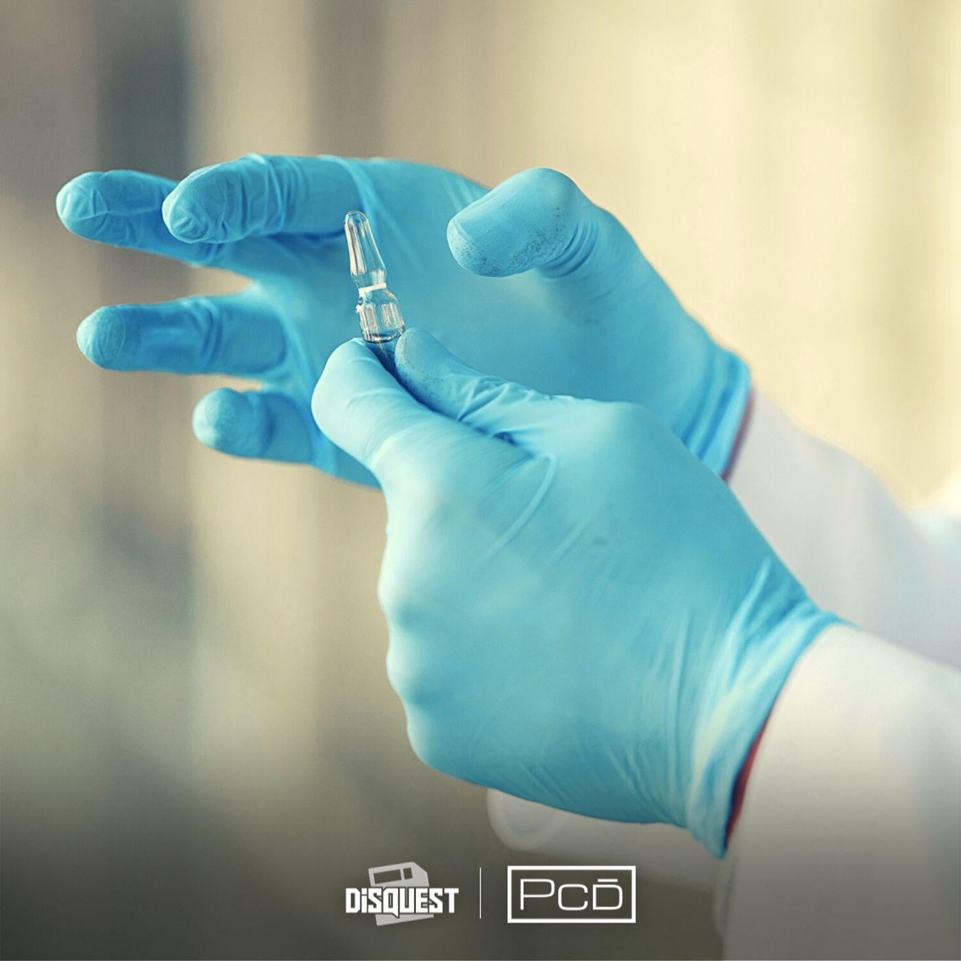 #029 - Pesquisa científica em tempos de pandemia (com Marina Farrel)