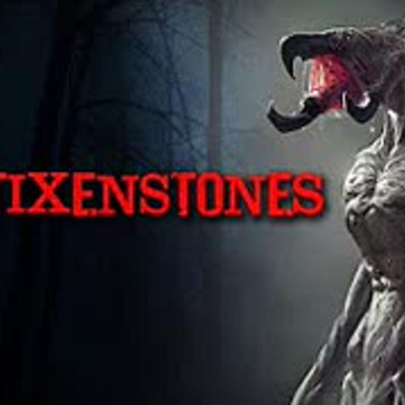 """Mr. Stixenstones"" Creepypasta"