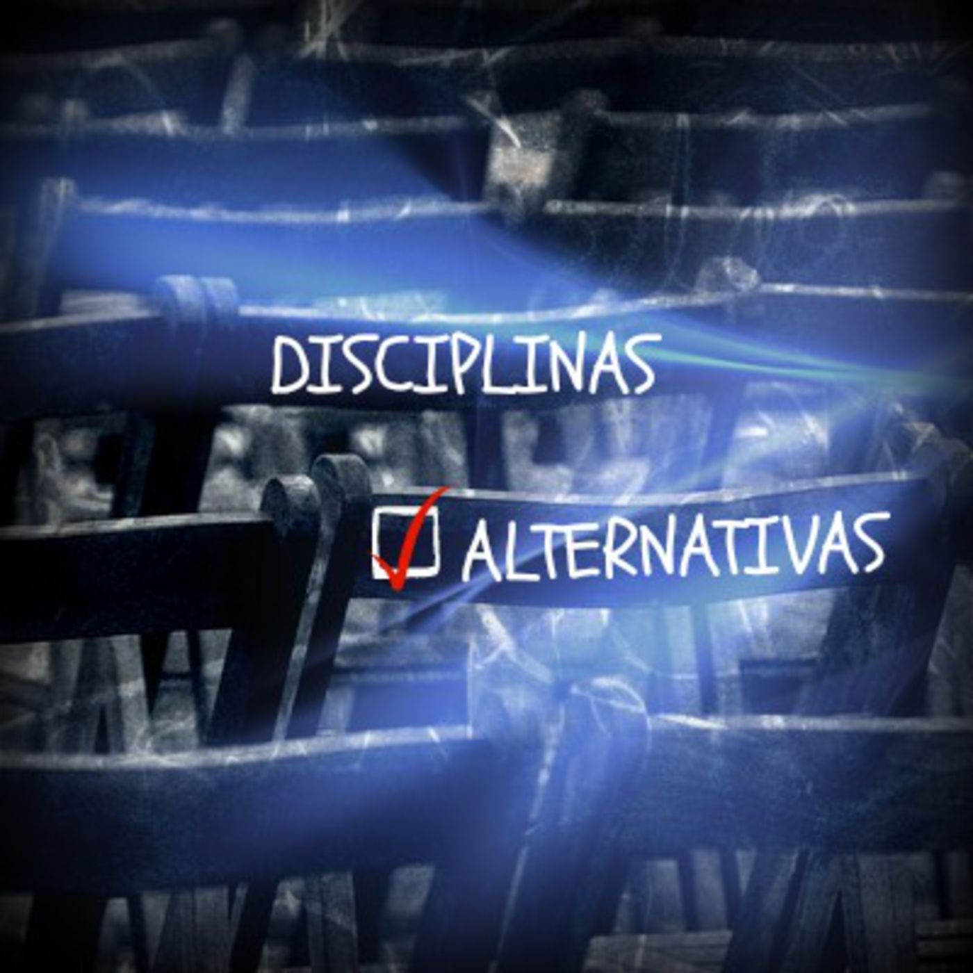 Disciplinas Alternativas