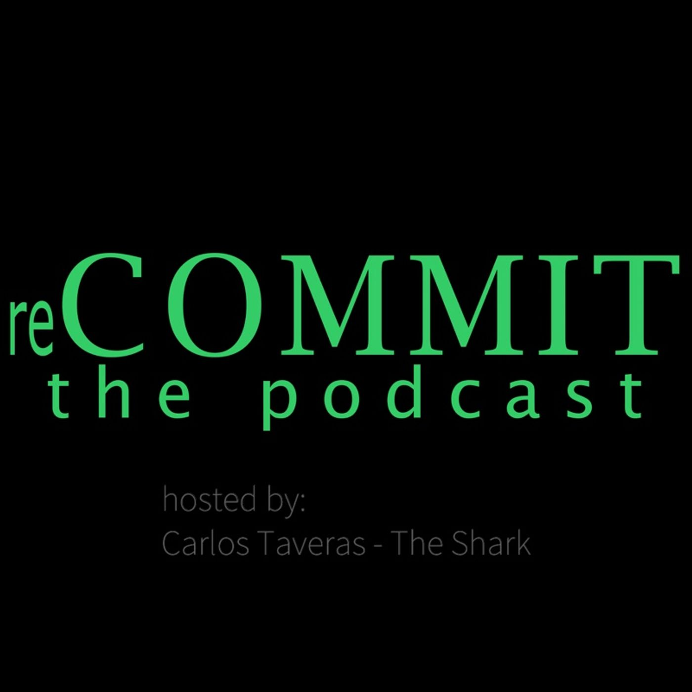 reCOMMIT The Podcast - E03: The Hamilton Effect