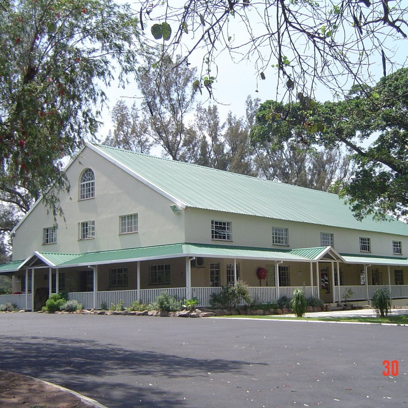 House of Prayer - Queensburgh