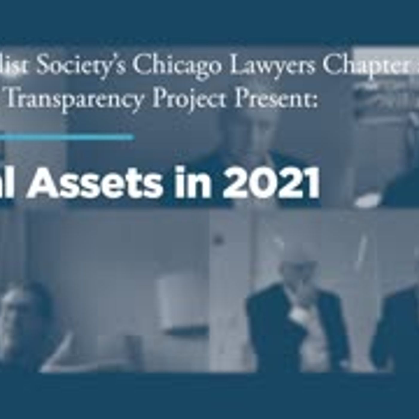 Digital Assets in 2021