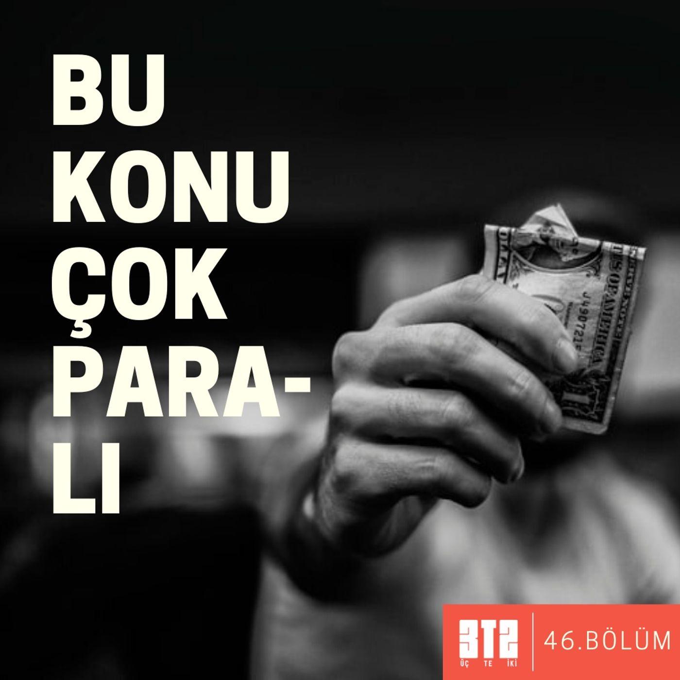 PANDEMİK.06 - Bu Konu Çok Paralı